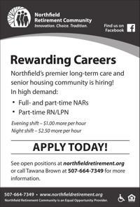 Job | Jobs | southernminn com
