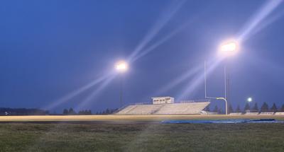 Waseca football field