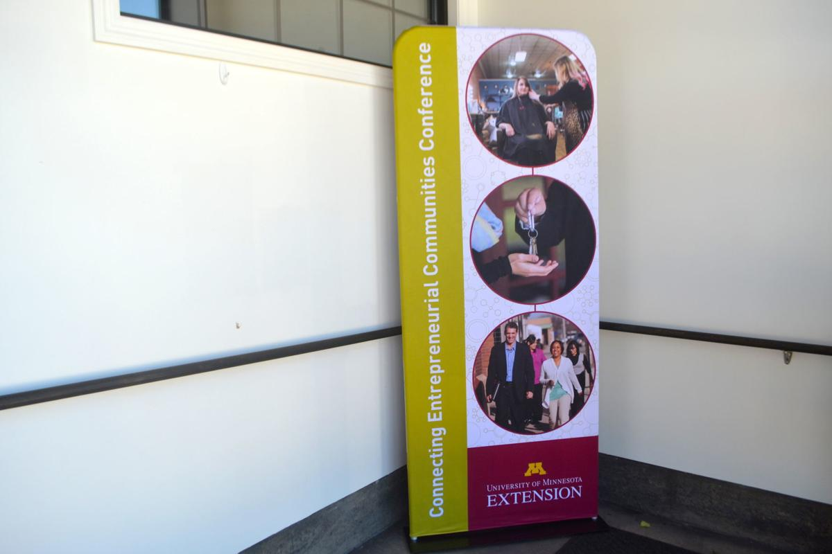 extension conference
