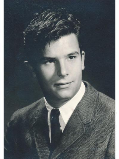 John R. Olmsted Sr.