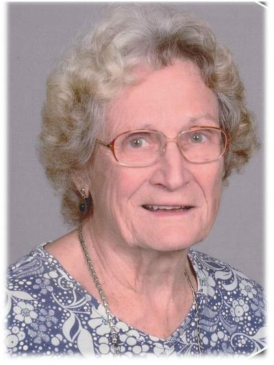Carol Jean (Erkel) Svoboda