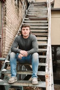 Mason O'Malley
