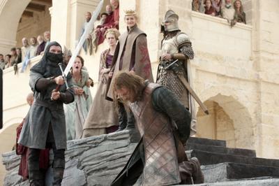 Game of Thrones Economics Who Wins