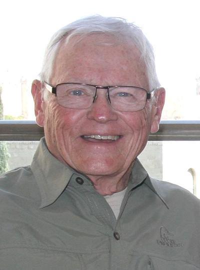 Dick Huston