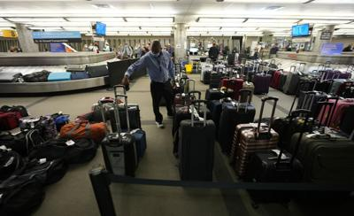 Southwest Airlines Canceled Flights