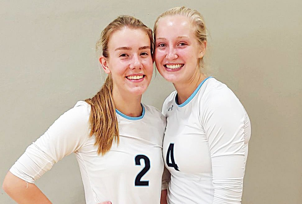TCU volleyball captains lead a changing team