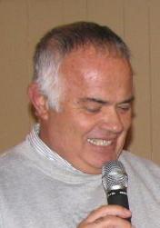 Pastor Larry Griffin