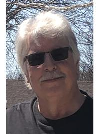 Richard Howard Rick Garvin