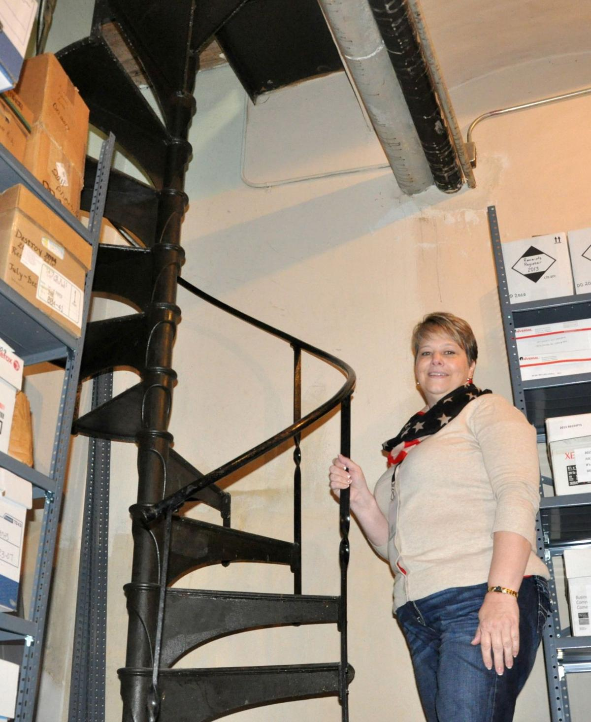 Former auditor has generations of Waseca County employees believing