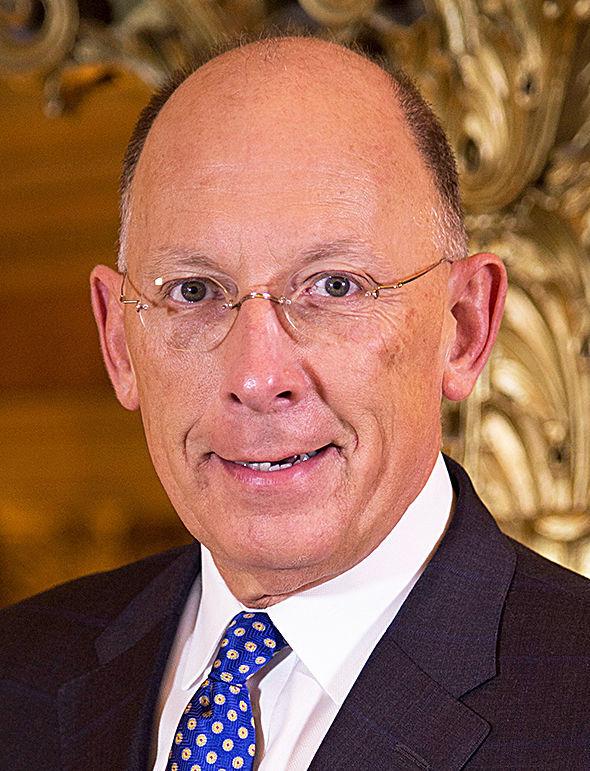 Paul Schnell