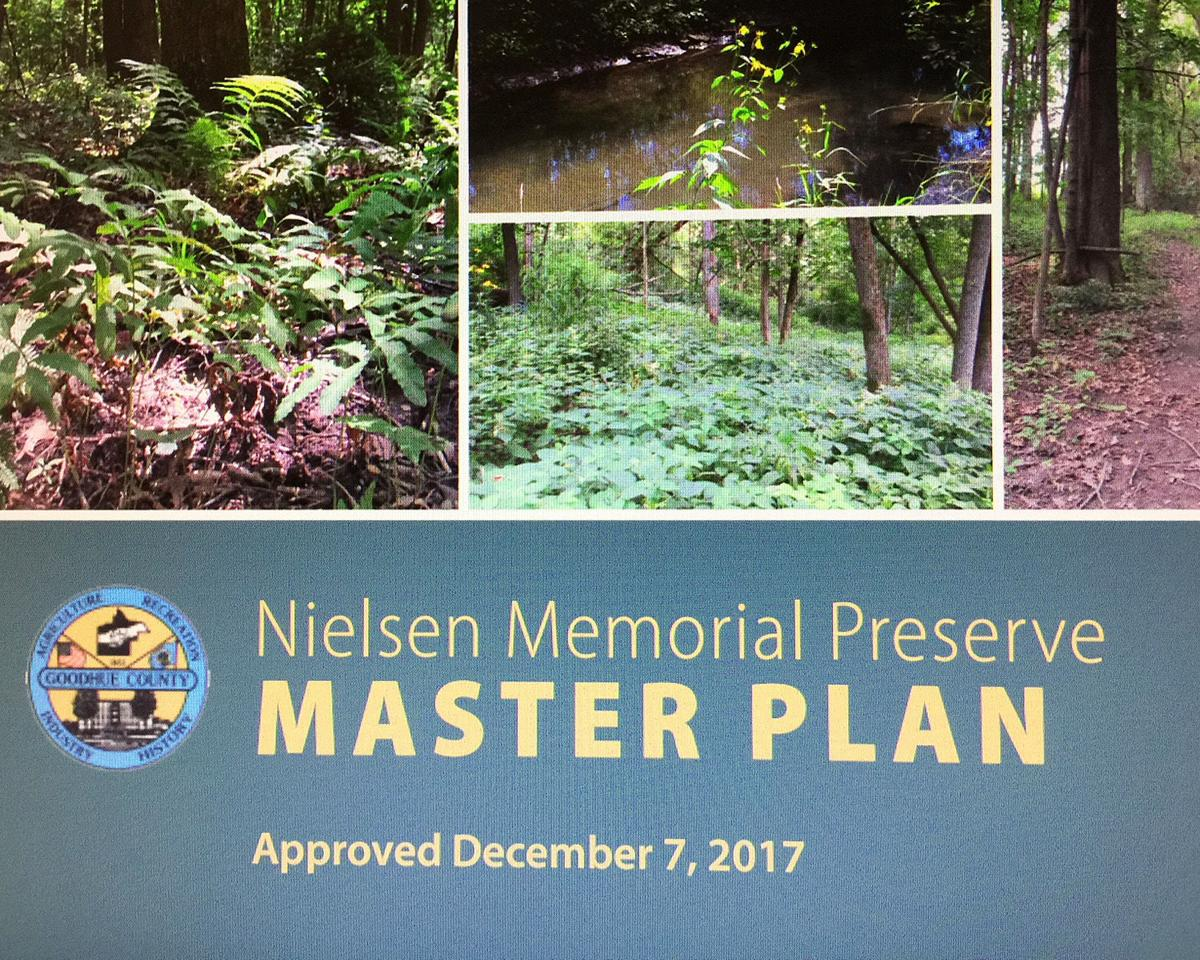 County park near Kenyon will need to develop a special recreational feature