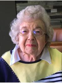 Elsie Angeline Pelley
