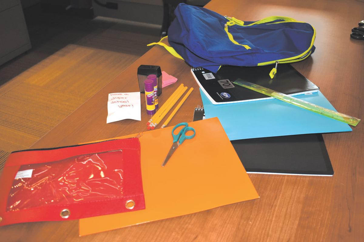 Bremer Bank to provide backpacks full of school supplies to local students
