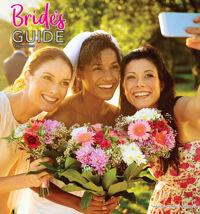 Valley Bride's Guide Winter 2020
