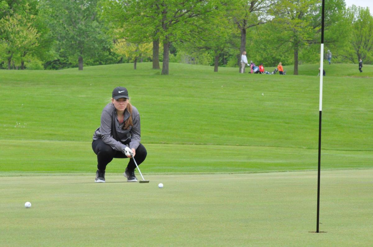 janesville golf