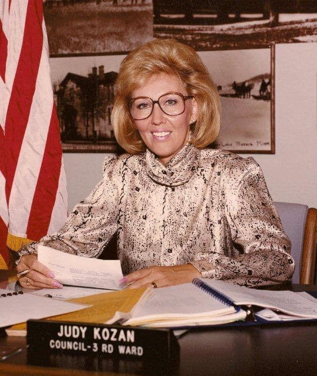 Judy Kozan