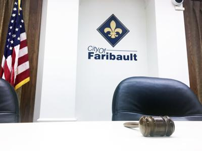 Faribault Council Chambers