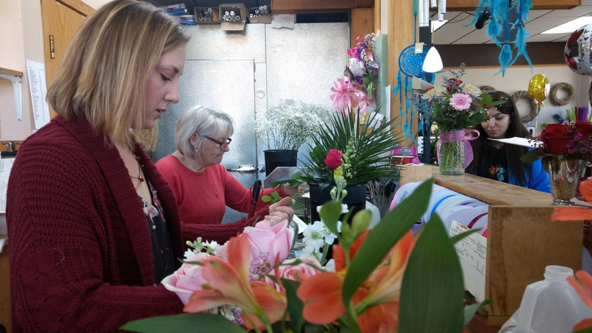 Forget-Me-Not Florists stays in the family with new owners