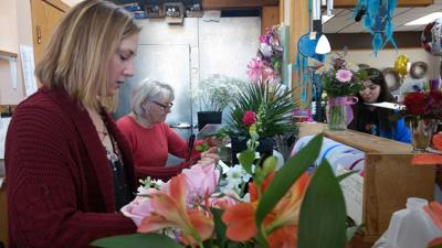 Forget-Me-Not Florists