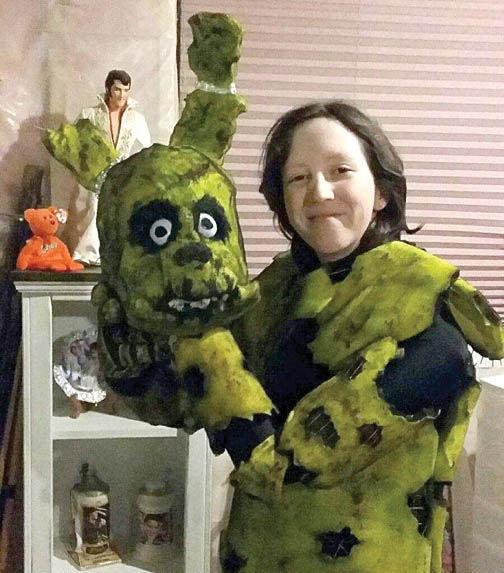 laura schlichter diy costume southernminncom