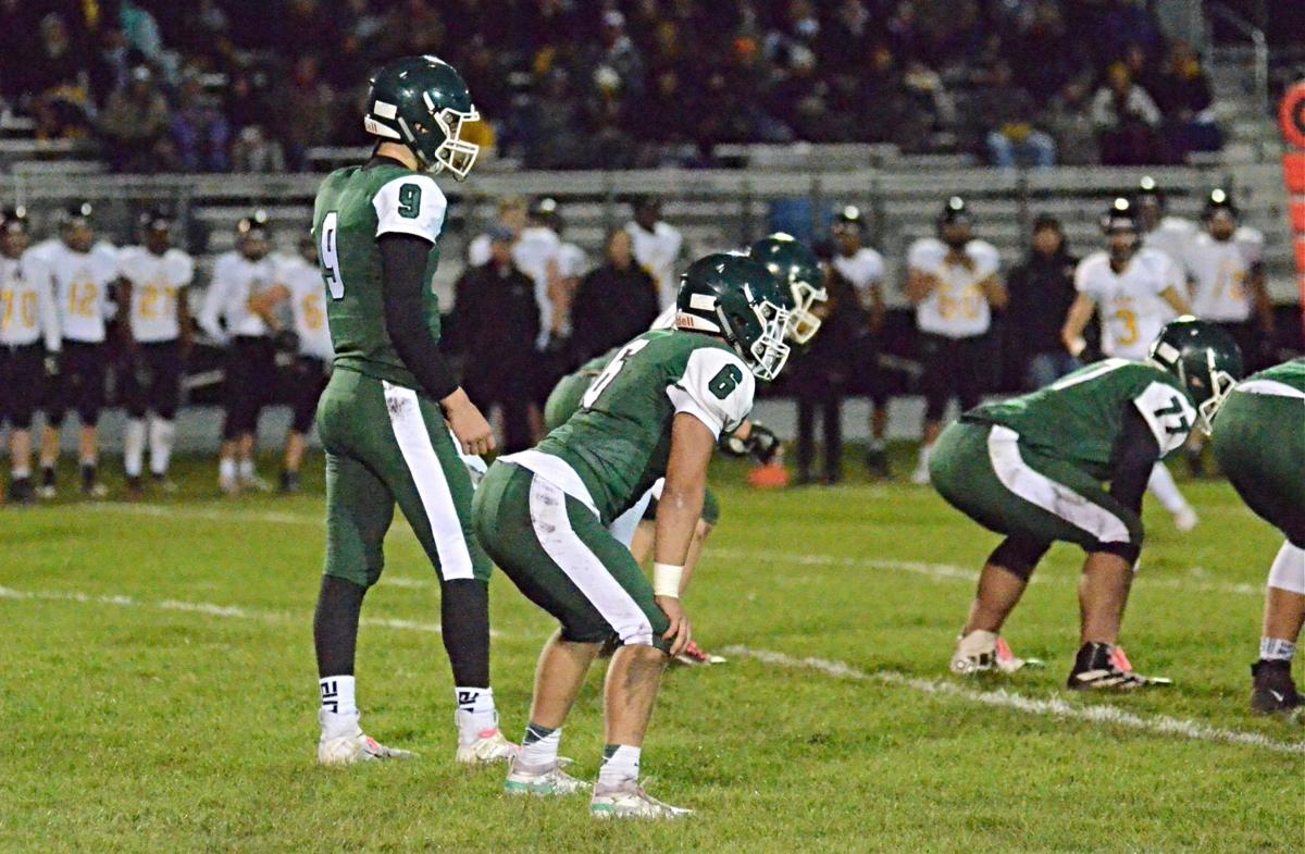 Faribault looks for repeat outcome in playoff quarterfinal against Albert Lea