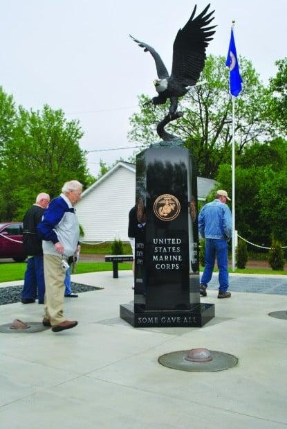 Memorial Dedication2