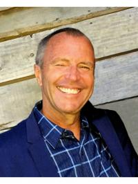 Mark Michael Osborne