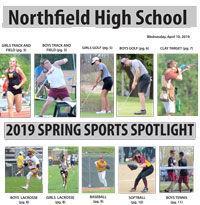 Northfield Spring Sports 2019