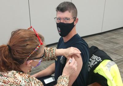 Dienst vaccine
