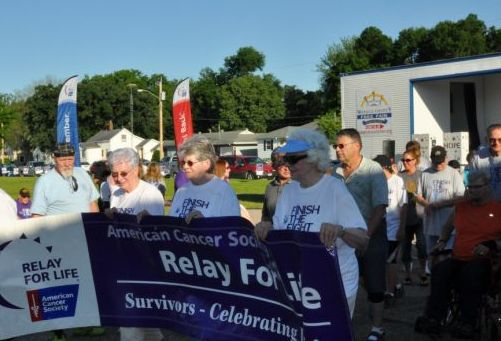 Waseca County Relay for Life set to return for 25th year July 20