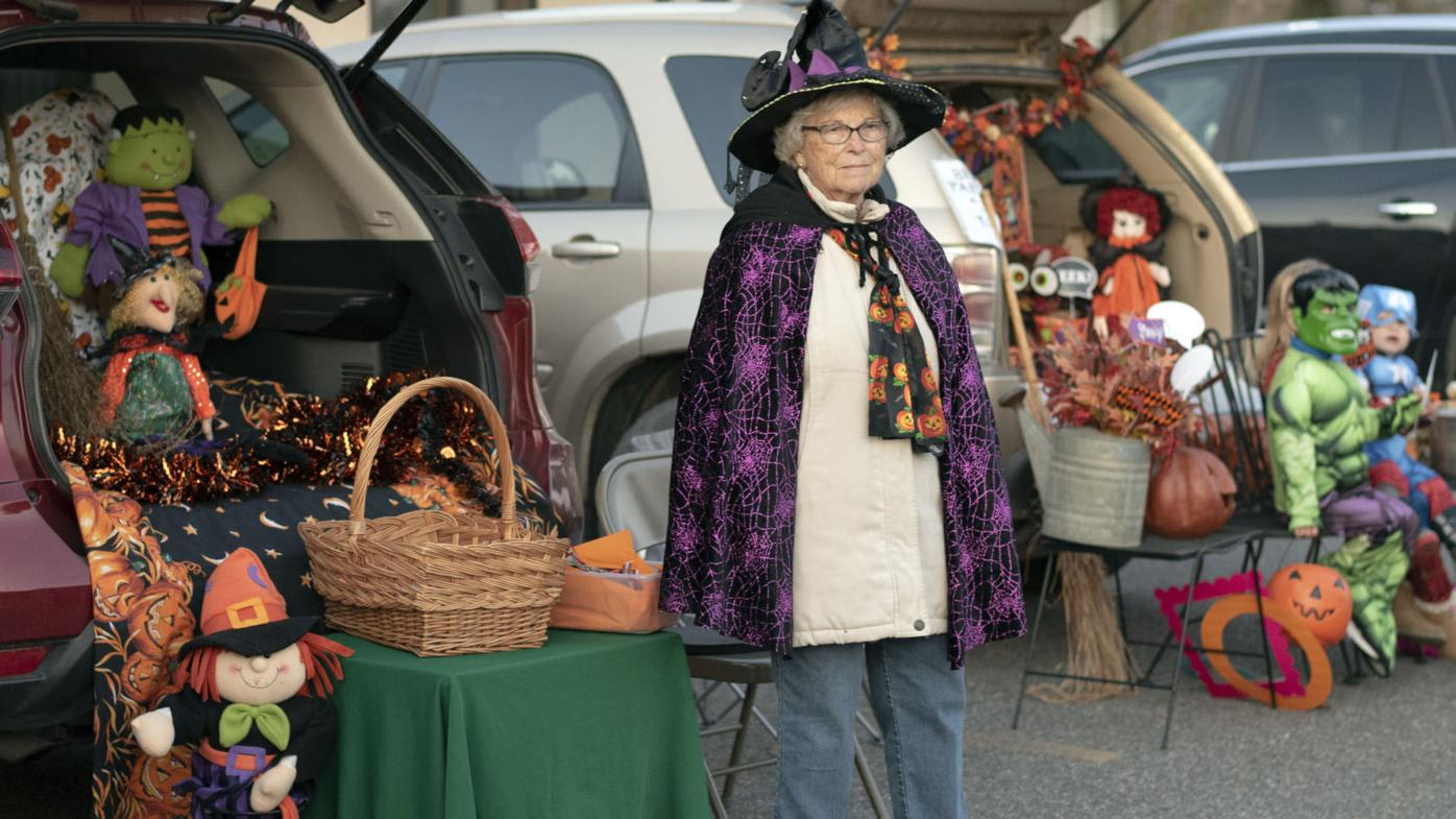 Public health experts give some Halloween tips and tricks