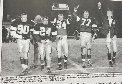 1996 section title