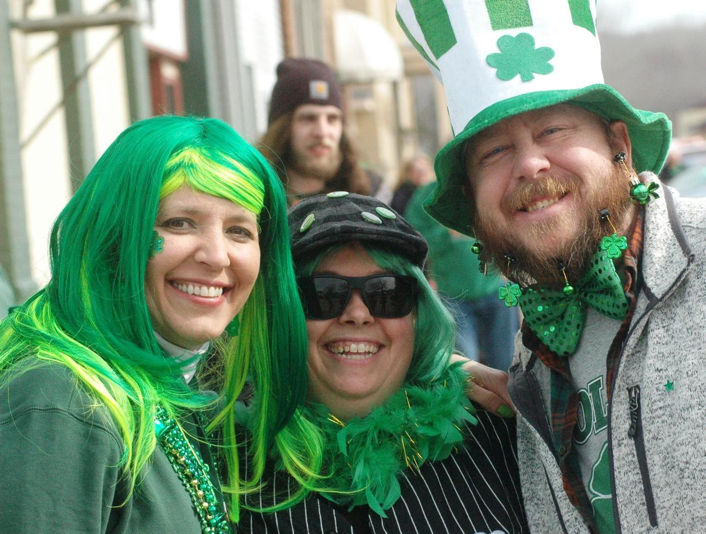 St. Peter St. Patrick's Day 2019
