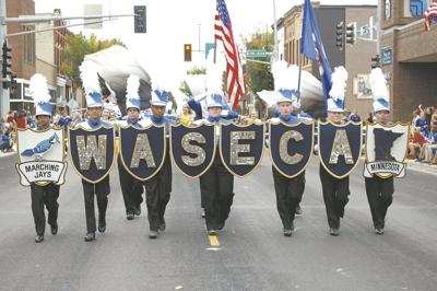 Marching Classic (copy)