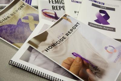 Femicide report