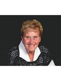 Muriel Hermine Weber