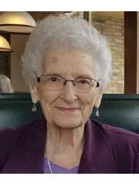 Darleen Lillian Ganfield Schreitmueller