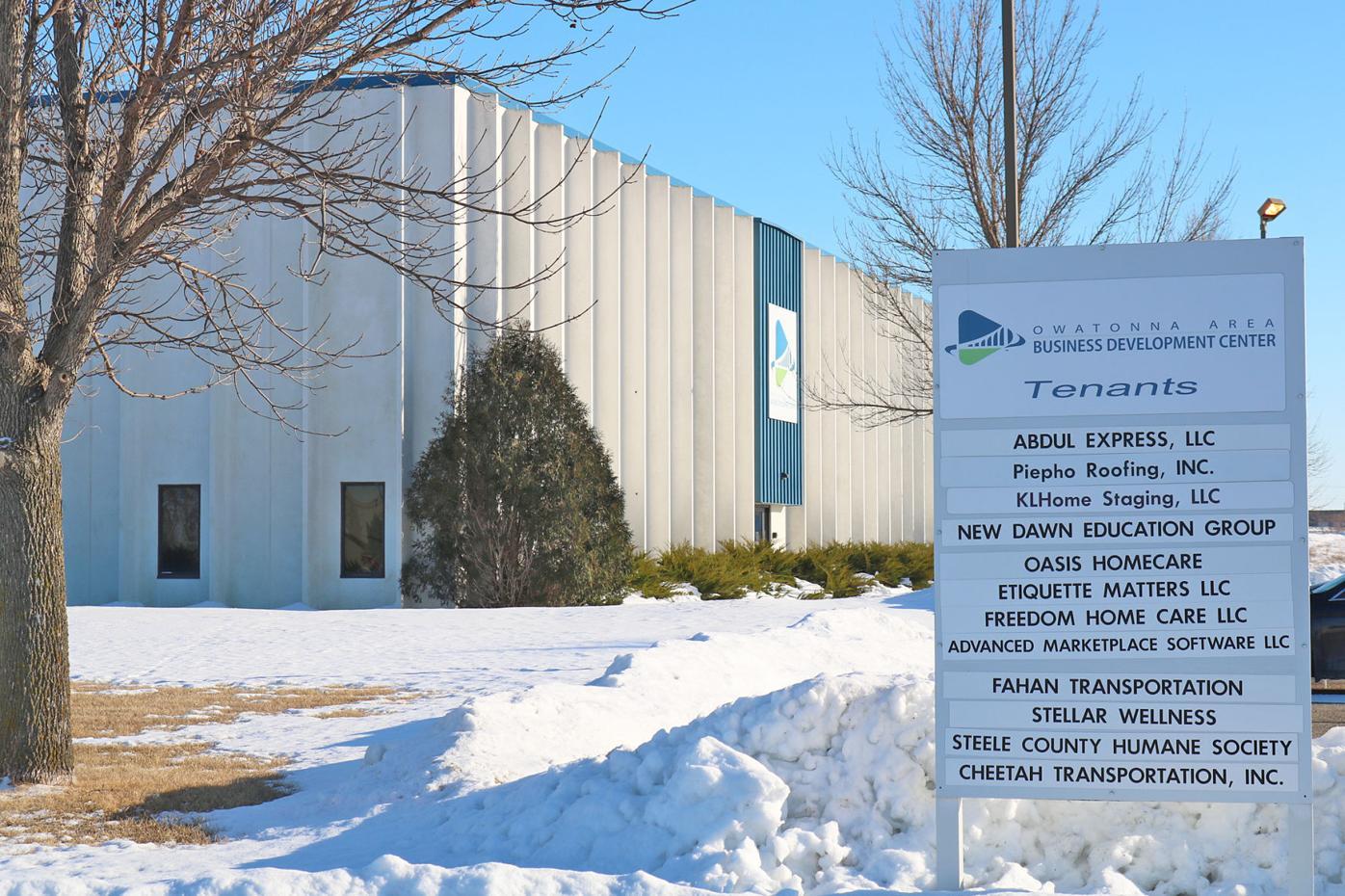 Owatonna Area Business Development Center