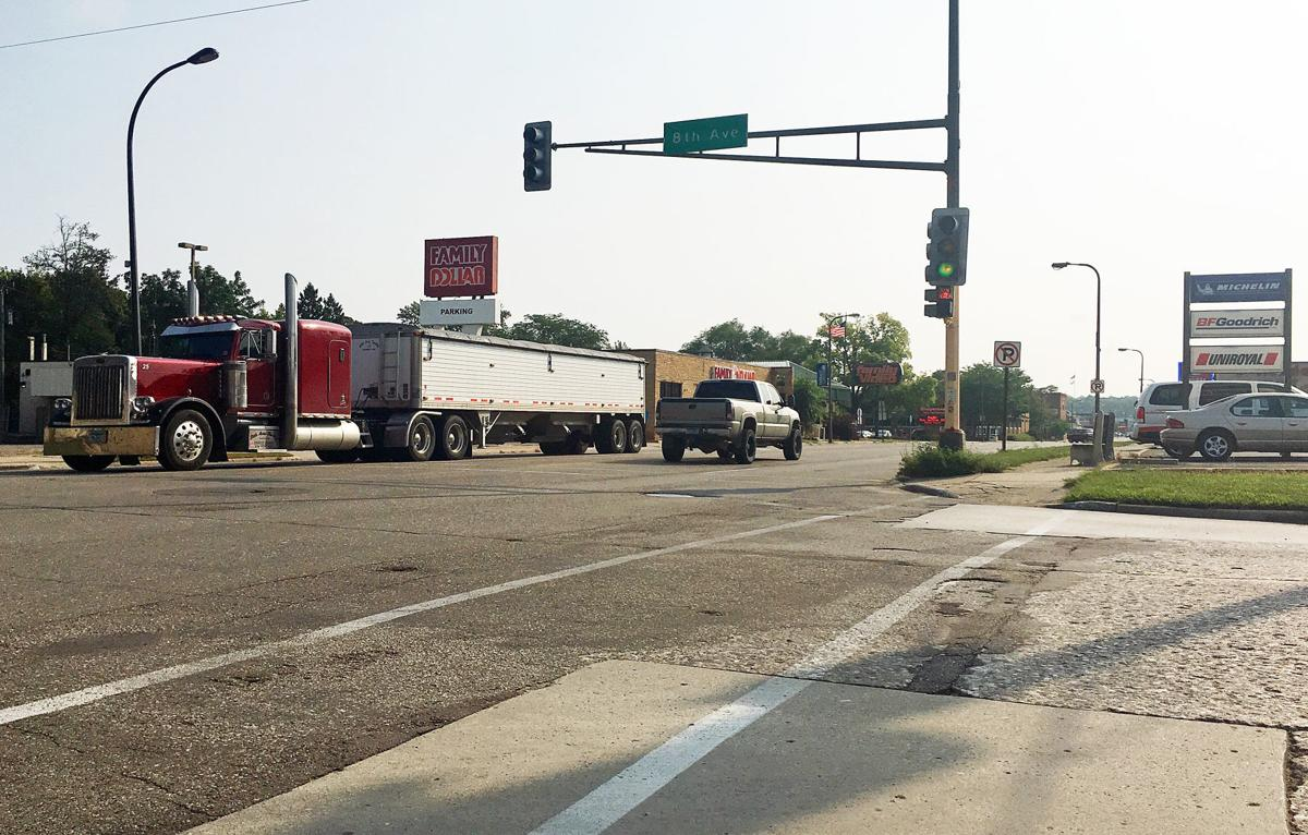 Detour ahead: City plans $13M in road work for 2019 | Local