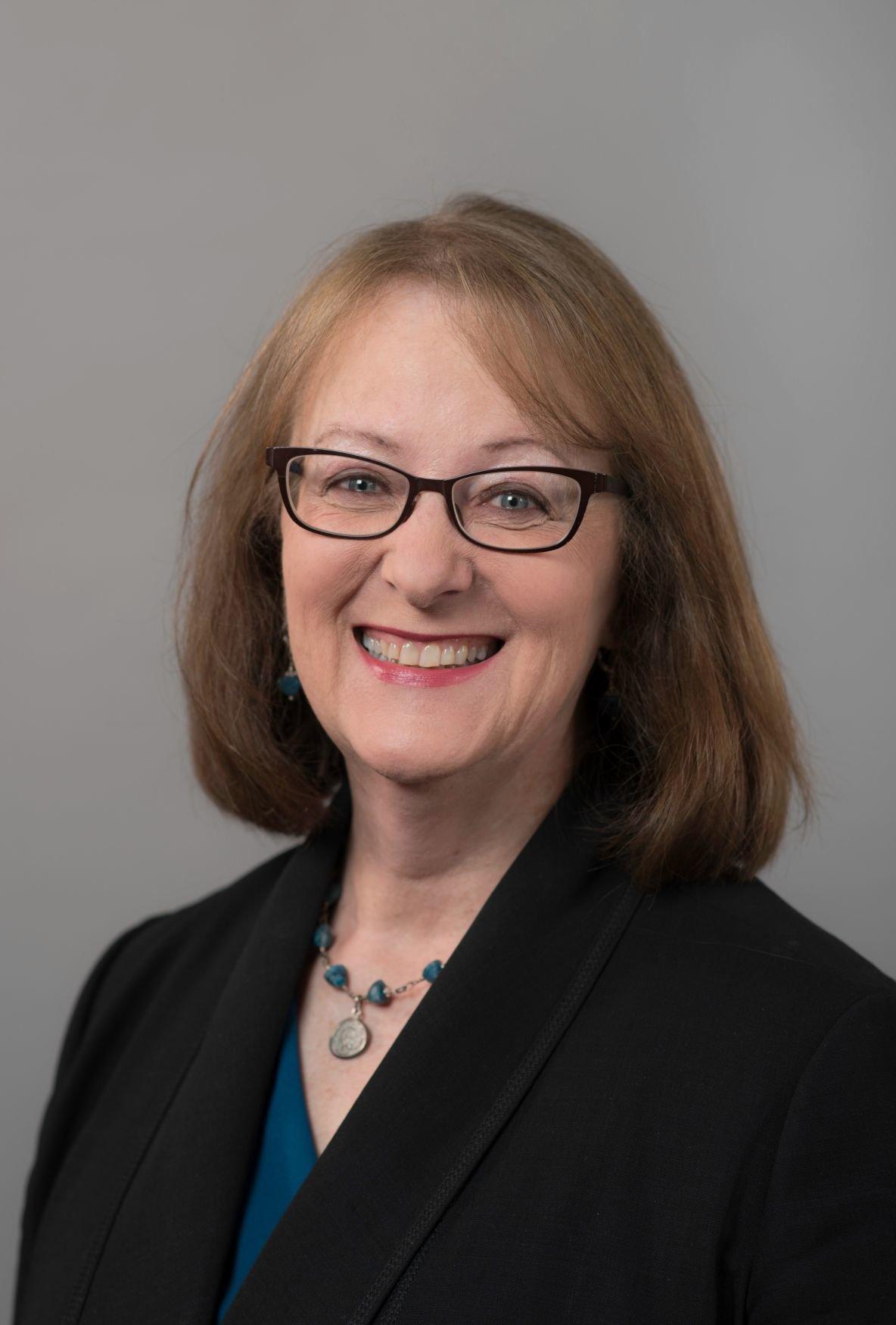 Pam Wheelock