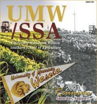UMW/SSA Reunion 2021