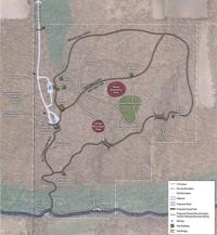 Creating a park: Nielsen Memorial Preserve plan available for review