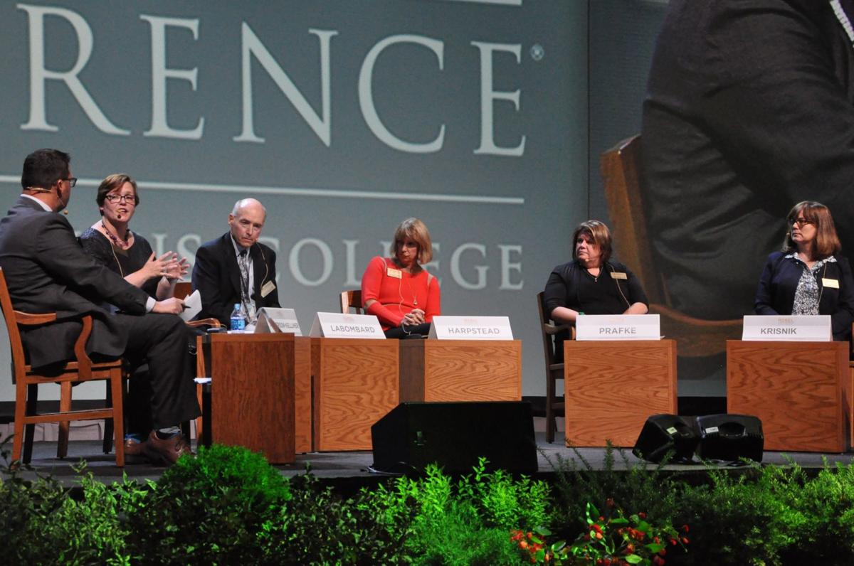 Sold out 2019 Nobel Conference hones in on climate change