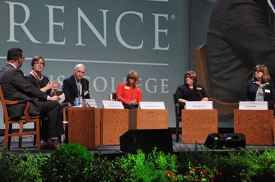 2019 Nobel Conference