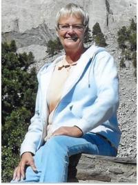 Marcia Jean Koester