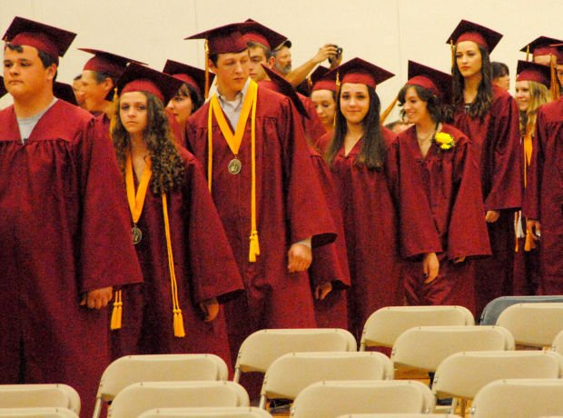senior letter examples gallery northfield high school class of 2014 commencement 23858