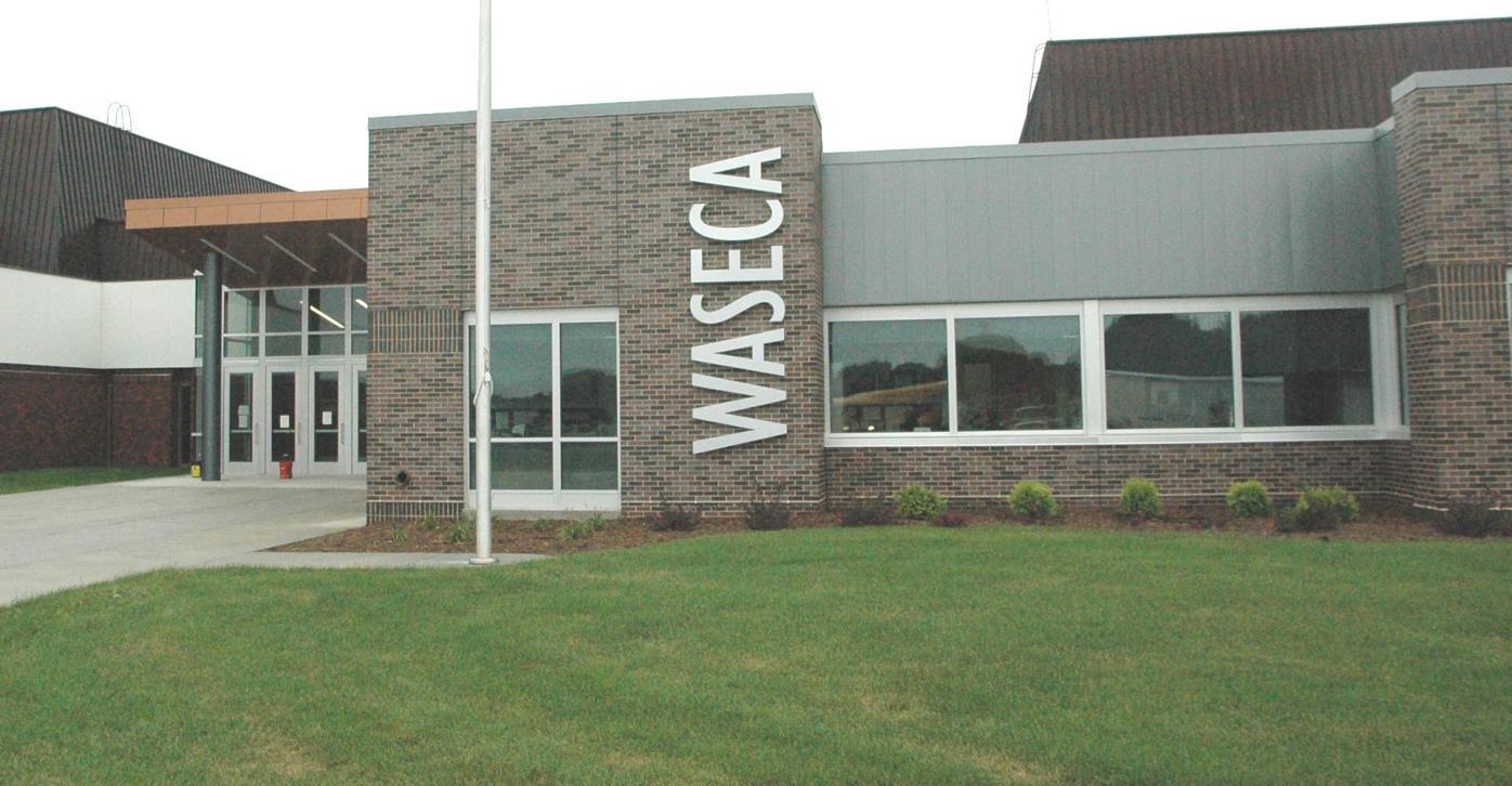 Waseca Junior/Senior High School