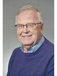 Dr. Warren Johnson