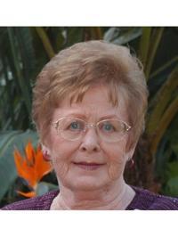 Ruth Irene Law Cornell