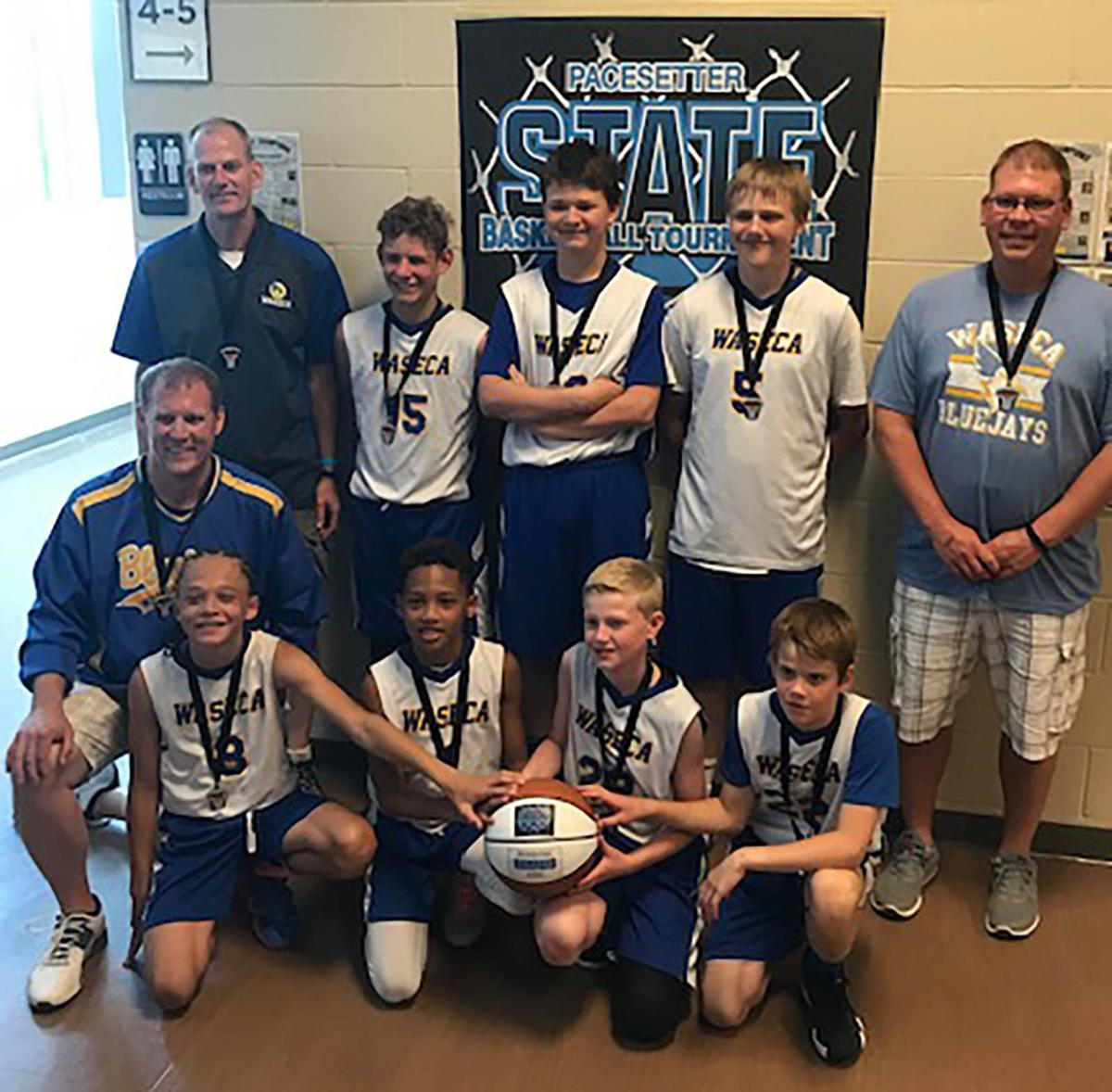 Bluejay boys, Bulldog girls middle schoolers to compete in Great Five-State championships